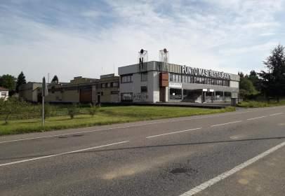 Nau industrial a calle CL N-634 (Colloto-Santander), nº 22
